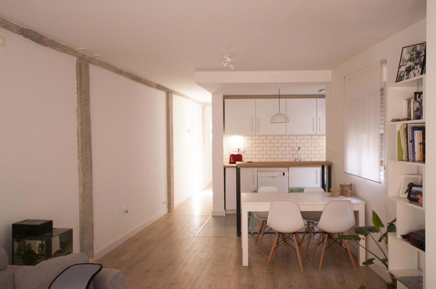 Single-unit house GR_GR004