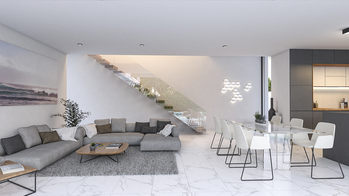 Single-unit house MA_EST_039