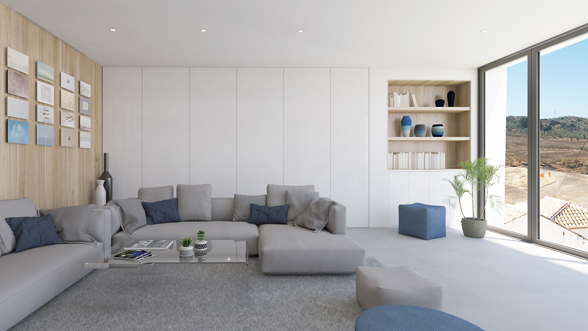Single-unit house GR_CALI_044